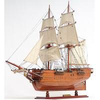 Old Modern Handicrafts Lady Washington Model