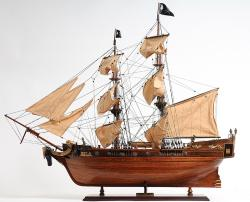 Old Modern Handicrafts Pirate Ship Exclusive Edition Model - Thumbnail 1
