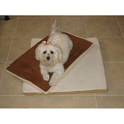 Crown Pet Products Medium Slant Roof Pet Mat