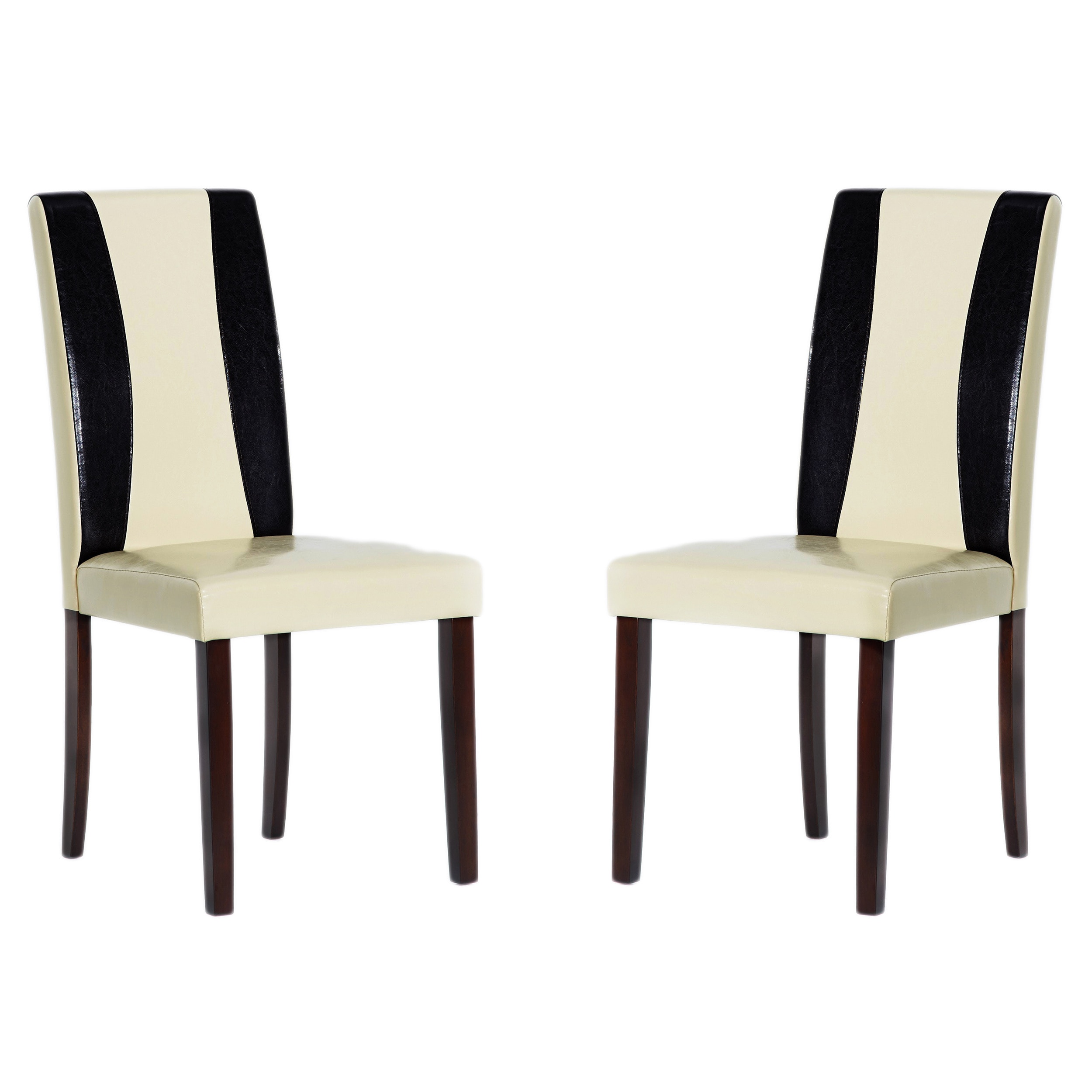 Set Of 4 Kitchen Dining Room Chairs Online At Our Best Bar Furniture Deals