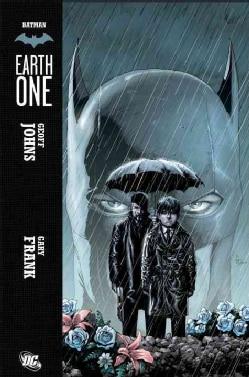 Batman: Earth One (Hardcover)