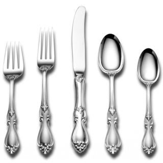 Towle Queen Elizabeth Sterling Silver 5-piece Flatware Set