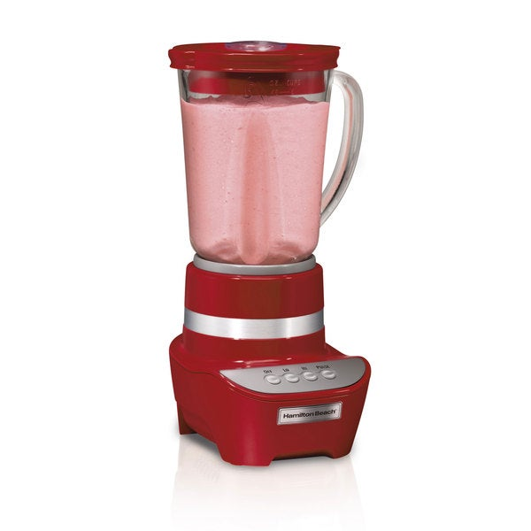 Hamilton Beach 53205 Wave Maker 2-speed Blender