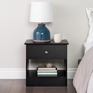 One-drawer Nightstand (2 options available)