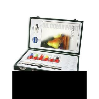 Royal & Langnickel Wooden Travel Easy Oil Box Set