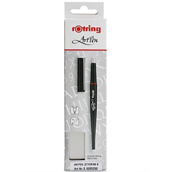 Rotring Broad Lettering Art Pen