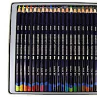 Derwent Inktense Colored Pencils (Set of 24)
