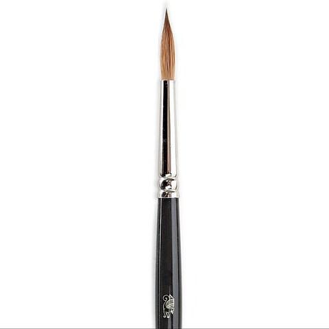 Winsor & Newton Size 5 Series 7 Kolinsky Sable Watercolor Brush