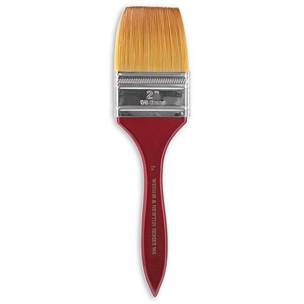 Winsor & Newton 2-inch Series 965 Wash Brush