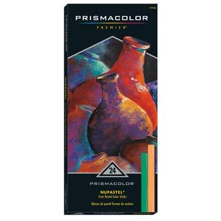 Prismacolor Standard Nupastel Assortment (Set of 24)