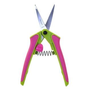 Fiskars Micro-tip Softouch Number 5 Scissors