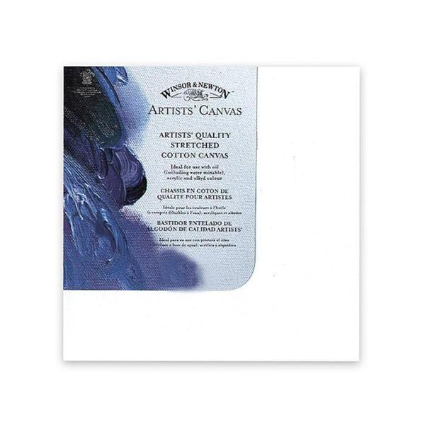 Winsor & Newton 24-inch x 36-inch Artists' Canvas