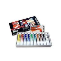 Winsor & Newton Winton Oil Colors (Set of 10)