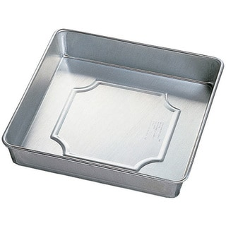 Square Performance Cake Pan (12 x 12)