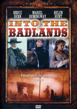 Into The Badlands (DVD)