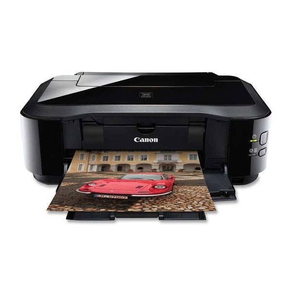 Canon PIXMA iP4920 Inkjet Printer - Color - 9600 x 2400 dpi Print - P