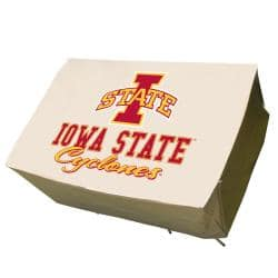 NCAA Iowa State Cyclones Rectangle Patio Set Table Cover|https://ak1.ostkcdn.com/images/products/6172270/77/380/NCAA-Iowa-State-Cyclones-Rectangle-Patio-Set-Table-Cover-P13826823.jpg?impolicy=medium