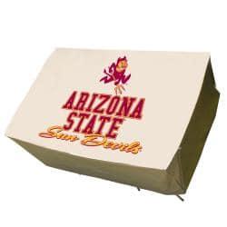 NCAA Arizona State Sun Devils Plastic Rectangle Patio Set Table Cover https://ak1.ostkcdn.com/images/products/6172278/77/380/NCAA-Arizona-State-Sun-Devils-Plastic-Rectangle-Patio-Set-Table-Cover-P13826835.jpg?impolicy=medium