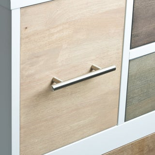 GlideRite 6-inch Solid Stainless Steel Finished Smooth Cabinet Bar Pulls (Case of 25)|https://ak1.ostkcdn.com/images/products/6172351/P13826885.jpg?_ostk_perf_=percv&impolicy=medium