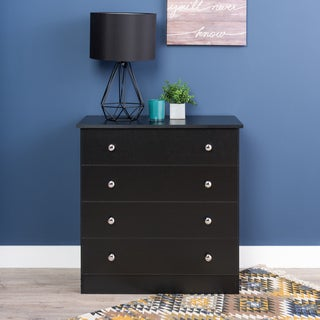 Four-drawer Chest (2 options available)