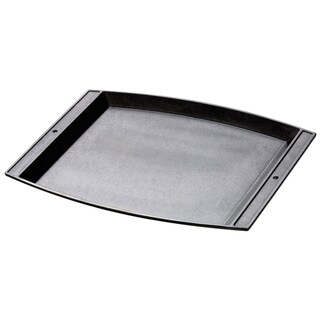 Lodge Logic Cast Iron Jumbo Chef's Platter