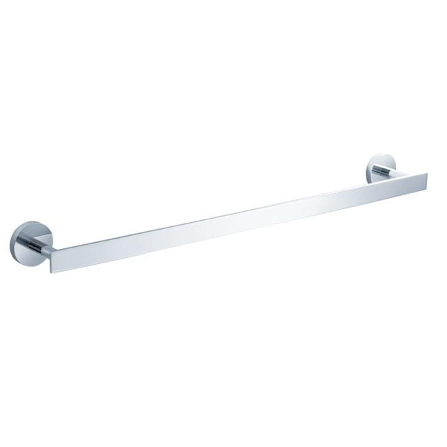 KRAUS Bathroom Accessories - Towel Bar in Chrome