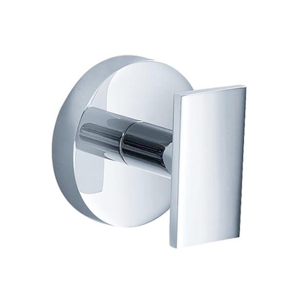 KRAUS Imperium Bathroom Hook in Chrome. Opens flyout.