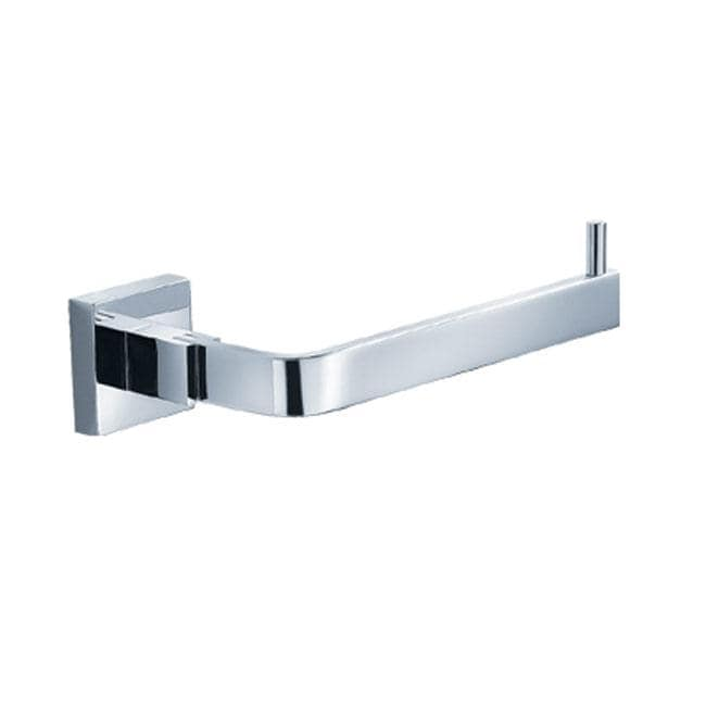 KRAUS Bathroom Accessories - Tissue Holder without Cover in Chrome