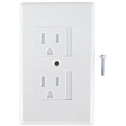 Mommy's Helper Safe Plate Outlet Cover