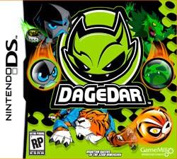 Nintendo DS - Dagedar