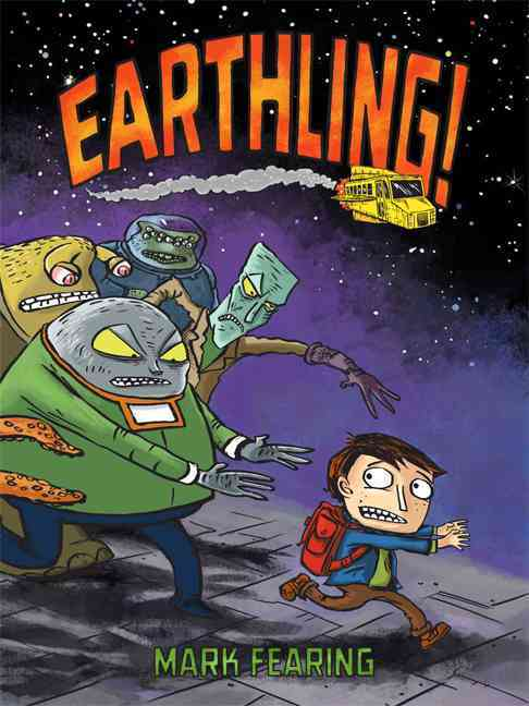 Earthling! (Paperback)
