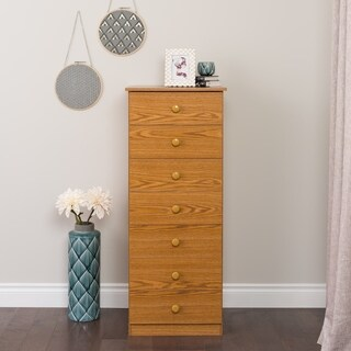 Seven-drawer Chest (2 options available)