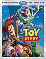 Toy Story 3D (Blu-ray/DVD)