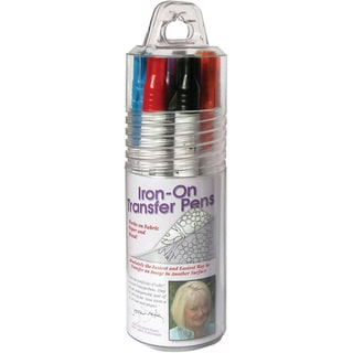Sulky Iron-On Transfer Pens (Pack of 8)