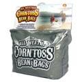 Driveway Games Grey All-weather Corntoss Bean Bag Game