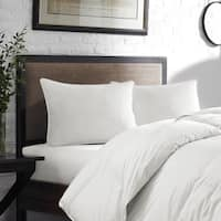 Eddie Bauer Standard-size Goose Feather Pillow