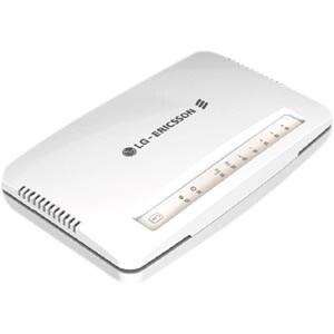 LG-Ericsson WBR-5050 IEEE 802.11n  Wireless Router