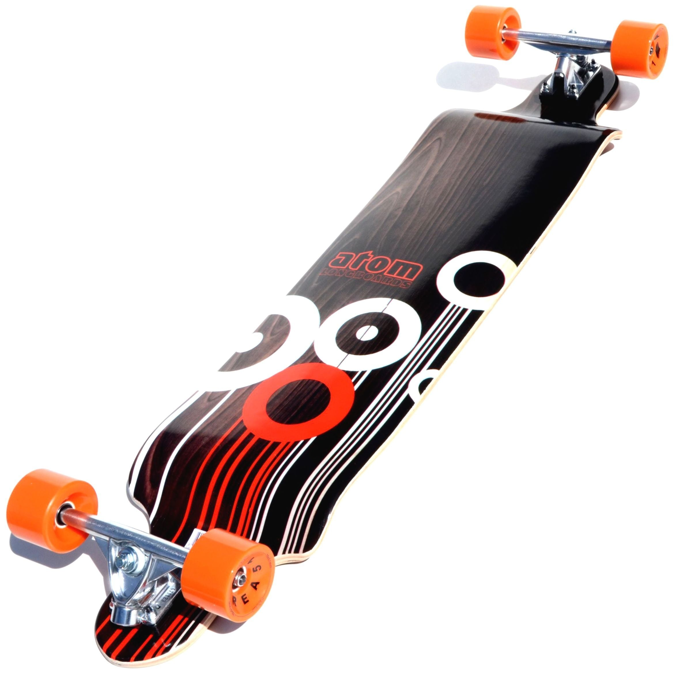 "Atom 41-inch Drop Deck Longboard (Atom 41"" Drop Deck Long..."