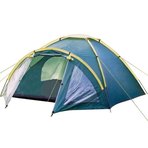 Happy Camper 3-person Tent