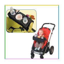 Jolly Jumper Kiddy Kaddy Stroller Snack Tray - Thumbnail 1