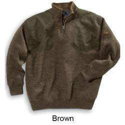 Beretta Men's Wind Barrier Zip Sweater - Thumbnail 1