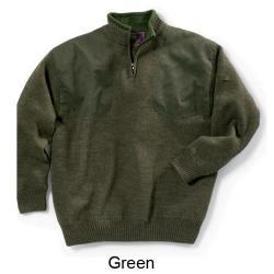 Beretta Men's Wind Barrier Zip Sweater