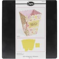 Sizzix Bigz Big Shot Pro Die-Popcorn #2 Box