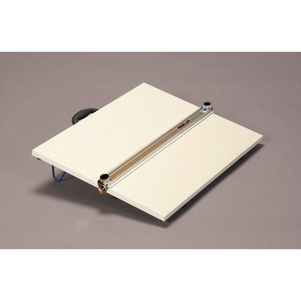Martin Parallel Edge White Drawing Board