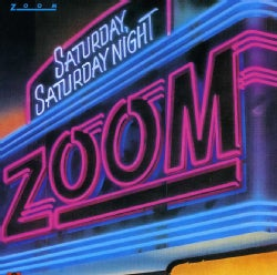 Zoom - Saturday, Saturday Night