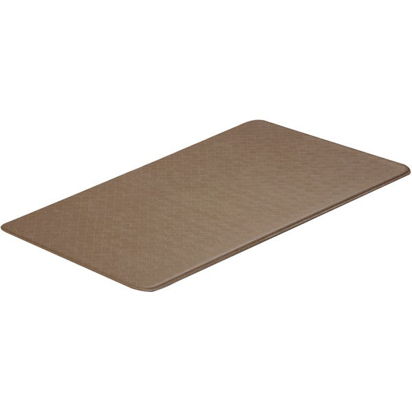 Imprint Nantucket Anti-fatigue Comfort Mat (1'8 x 3')