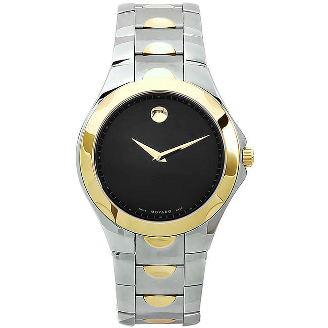 Movado Men's Classic Luno Watch