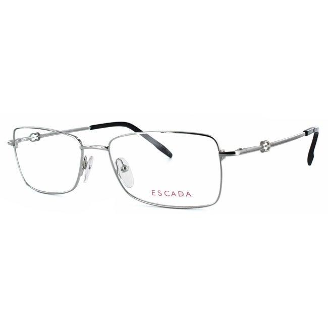 Escada Women's Designer Eyeglasses Frame