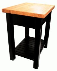 Bradley Brand Furniture Moro Kitchen Island - Thumbnail 1