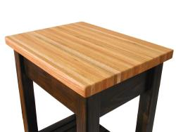 Bradley Brand Furniture Moro Kitchen Island - Thumbnail 2